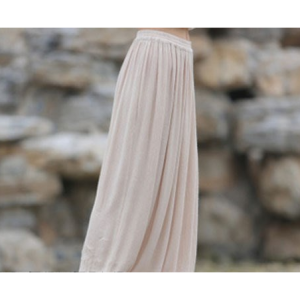 Rayon/viscose Fabric  Plain Dyed Fabric