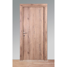 Affordable Price Laminate Interior Door Durable wooden surface