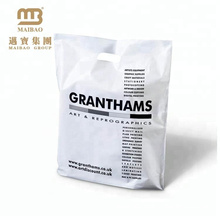 24-Year Factory OEM/ODM Custom Digital Printing Plastic Shopping Bags Wholesale