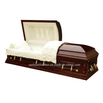Nouveau cercueil & cercueil pour enterrement cercueil