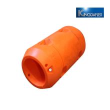 Altern-Widerstand-Rohr-Ponton-Plastikausbaggernd-Schweber für Verkauf
