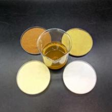 Material Polímero Polvo Cloruro de polialuminio líquido