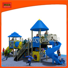 Équipement d'aire de jeux de l'école intermédiaire en plein air (5247B)