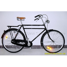 "Men Bikes/Old style bicycle/Traditional bicycle/28""Traditional bike (TR-022)"