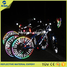 Bike Spokes Reflectors/ Bicycle Reflective Sticker