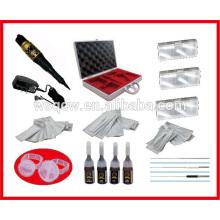 Kit de maquillaje de cejas profesional conjunto completo