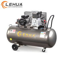 200L lubricated electric air compressor