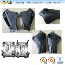 plastic articulation position of baby carriage and stroller injection mould