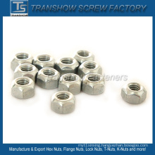 DIN980/V Prevailing Torque Type Hexagon Nuts