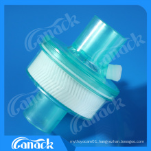 Disposable Hme / Breathing /Nose / Artical Nose Filter