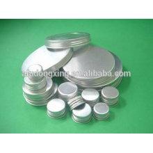 8011 Pilfer Proof Cap PP Cap Aluminum Foil