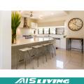 Muebles UV del gabinete de cocina del precio de fábrica de Foshan (AIS-K246)