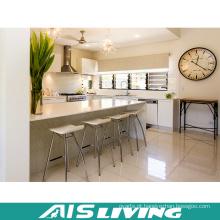Mobília UV do armário de cozinha do preço de fábrica de Foshan (AIS-K246)