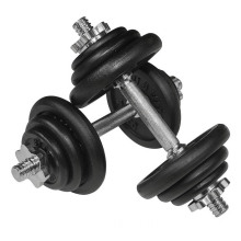 Fitness Pro-style  Exercise Equipment Adjustable Dumbbell