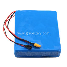 60V Tricycle Battery Lithium Batteries for Snapper Mower