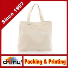 Bolsa de algodón / lona (9113)