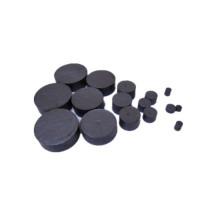 Aimant de disque en céramique permanent (C8)