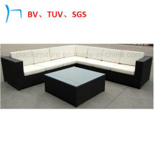 Costco Modern Rattan Furniture Sofa Garden Sofa