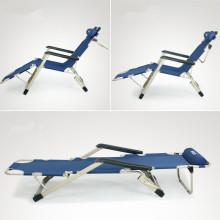 Venda quente Fácil Dobrável Cadeira De Praia, YR-0556Cheap Cadeira De Acampamento Dobrável, fácil Tome cama dobrável