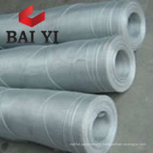 Electro or Hot Dipped Galvanized Iron Wire Window Screening
