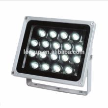Outdoor Waterproof LED RGB Garden Lights 18W flood lighting lamp