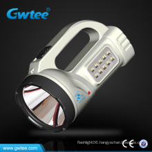 New products ---Rechargeable Handheld Searchlight GT-8523