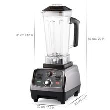 Multifunction Juicer Food Mixer professional Kitchen Blender