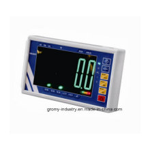 Elektronische LED-Wägeindikator mit großem Display mit Drucker Xk3119m-E