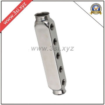 Distribuidor da distribuição de água de 304 Ss no separador de água do aquecimento de assoalho (YZF-L150)