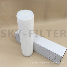 Manufacturer Supply High Quality Pleated Water Filter Fold Water Filter