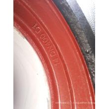 """ISO2531 K9 44 """"DN1100 Tuyau en fonte ductile"""