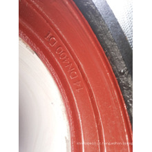 """ISO2531 K9 44 """"DN1100 Tubo de ferro dúctil"""