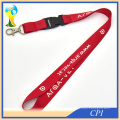 Print Company Website Lanyard as for Promo Gifts