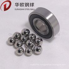 AISI E52100 Miniature Chrome Steel Bearing Ball for Sale