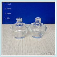 Dahua Supply 15ml Glass Perfume Bottles Wholesale