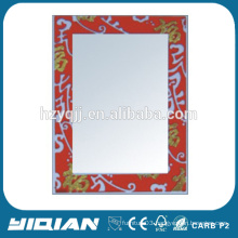 Modern design hot sell wall mount bathroom mirror with light