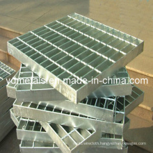 Galvanized Steel Bar Grating (YND--steel bar grating)