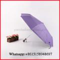 Tres Paraguas Plegables Automático Paraguas Plegable Creativo Hombres Mujeres Gafas de Sol UV Cráneo Manija Hombres Lluvia Paraguas Sombrilla Umbr