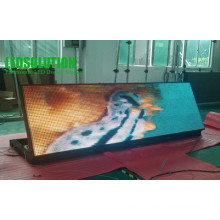 Display LED de acesso frontal P20