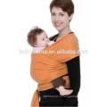Амазонки горячая продажа ребенка обертывание orgainc хлопок для новорожденного