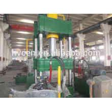 Presse hydraulique Y32 800 tonnes utilisée pour atelier