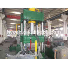 hydraulic dish press for kitchen utensils