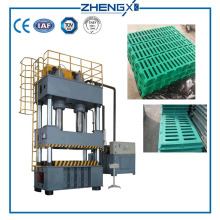 GMT Molding Hydraulic Press Machine With CE/ISO 500T
