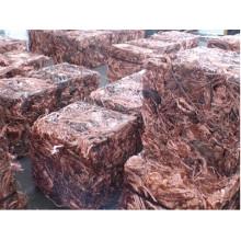 Copper Scrap Metal, Copper Wire Scraps
