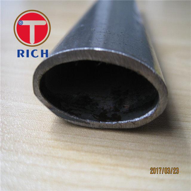 Steel Oval Tube
