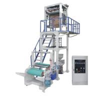 Folien-Extruder-Folien-Extrusionsmaschine