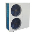 Low Temperature Air To Water Heat Pump