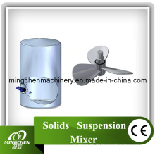 Solids Suspension Mixing Tank (CE)