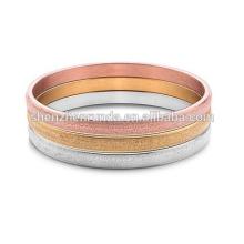 Bracelet en acier inoxydable de qualité supérieure en gros bijoux en gros Fournisseur chinois