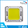 50-100W COB Bridgelux LED Modules Chip with 3 Years Warranty